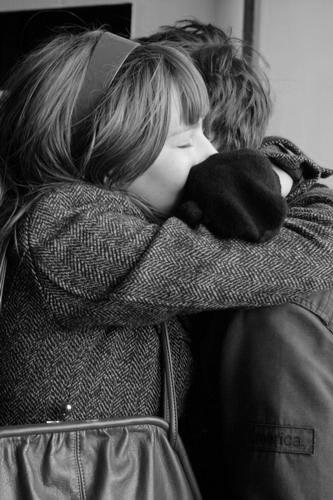 Ti amo perché ho bisogno di te \  ho bisogno di te perché ti amo