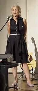 Arianna Garrone - Counselor