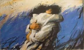un abbraccio al giorno leva il medico di torno