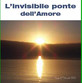 Convegno: l'invisibile ponte dell'amore - Counseling, formazione persona