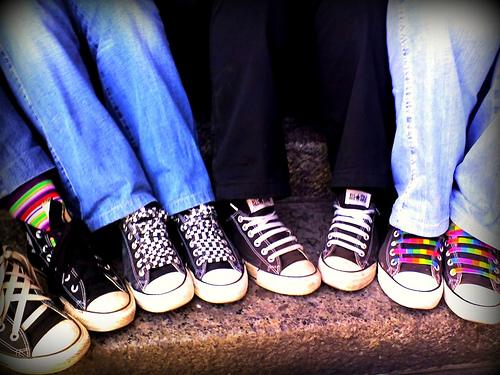 SOS Genitori di adolescenti