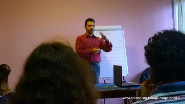 Il potere del linguaggio: a lezione con Antonio Quaglietta