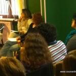 Cena classe corso counseling formazionepersona