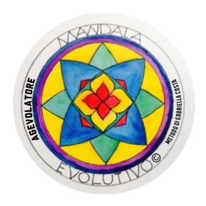 """Presentazione Corso"""" Mandala Evolutivo© """""""