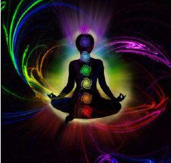 """Presentazione del percorso """"Il sistema dei chakra"""""""
