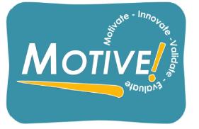 MOTIVE: esperienze sul tema della motivazione