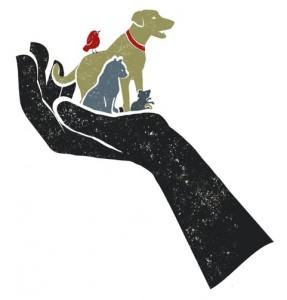 Gli animali nella relazione d'aiuto nel lutto