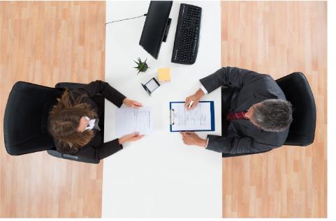 Come prepararsi per un colloquio di lavoro