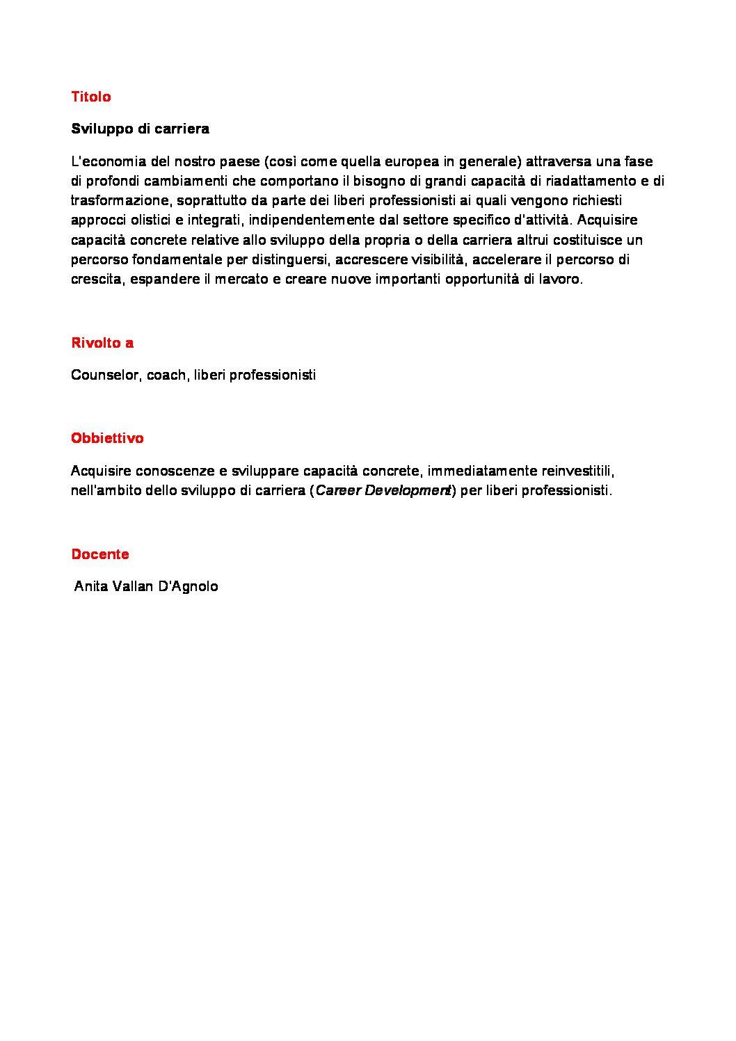 """Presentazione corso triennale in Counseling Relazionale e conferenza """"La forza della solitudine"""""""
