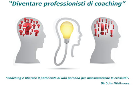 Presentazione Corso - Diventare professionisti di Coaching